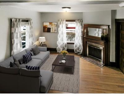 Medford Single Family Home For Sale: 15 Magoun Ave