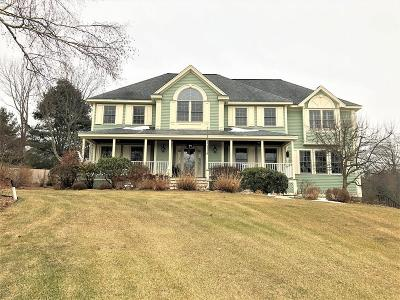 Andover Single Family Home For Sale: 6 Freemont Ln