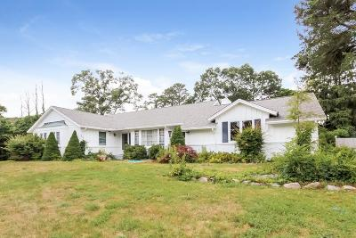 Barnstable Single Family Home For Sale: 11 Shannon Way