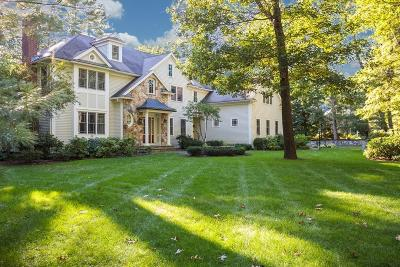 Wayland Single Family Home For Sale: 8 Pheasant Run
