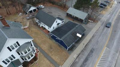 MA-Norfolk County Commercial For Sale: 41 Plymouth St