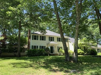 Sudbury Single Family Home Price Changed: 179 Mossman Road