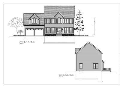 Worcester Single Family Home For Sale: 13 Morningside Rd