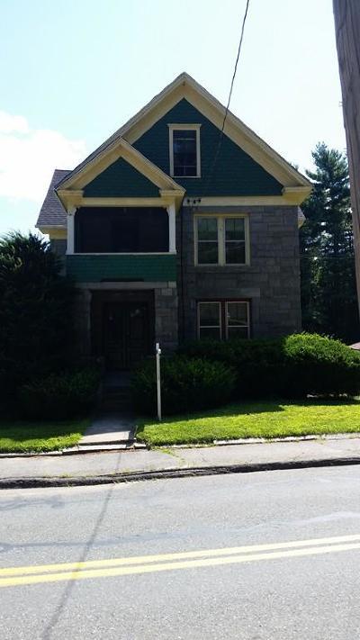 Ware Multi Family Home For Sale: 102 Pleasant Street