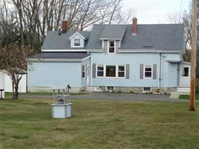 North Andover Single Family Home For Sale: 45 2nd Street