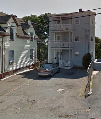Lynn Multi Family Home For Sale: 6 Rockland St