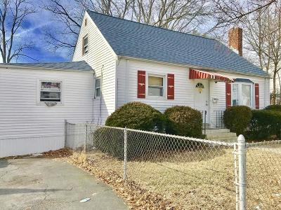 MA-Suffolk County Single Family Home Under Agreement: 29 Ayles Rd