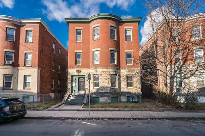 Condo/Townhouse For Sale: 51 Charles St #3