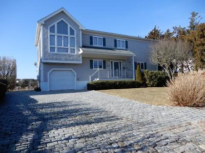 Yarmouth Single Family Home For Sale: 49 Neptune Ln