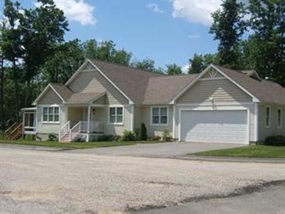 Auburn Condo/Townhouse For Sale: 10 Whitman Bailey Drive