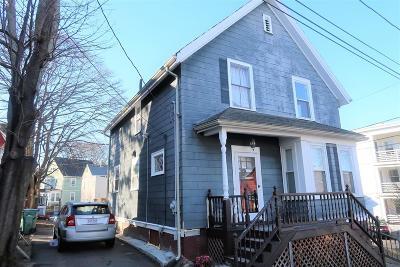 Lynn Single Family Home For Sale: 40 Phillips Ave