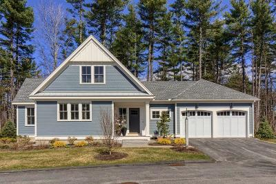Acton, Boxborough, Concord, Framingham, Hudson, Lincoln, Marlborough, Maynard, Natick, Stow, Sudbury, Wayland, Weston Single Family Home For Sale: 11 Black Birch Lane #11