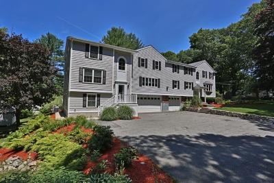 Burlington Multi Family Home Price Changed: 31 Chandler Rd