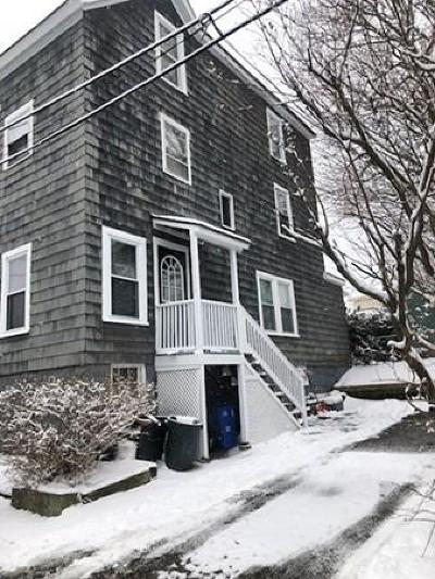Beverly Multi Family Home Price Changed: 14 Central Ct