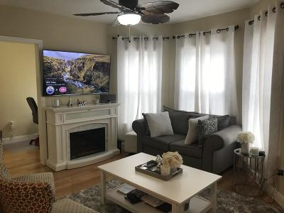 Everett Multi Family Home Contingent: 16-18 Union Ave