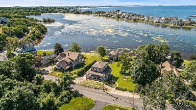 Cohasset MA Single Family Home For Sale: $899,000