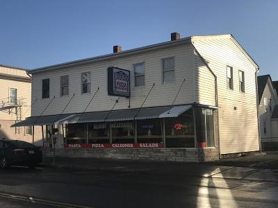 MA-Bristol County Commercial For Sale: 67 Broadway