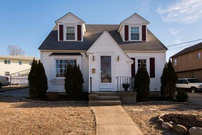 RI-Providence County Single Family Home For Sale: 6 Thornton