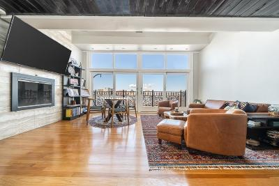 Condo/Townhouse For Sale: 124 Beacon St #PHR