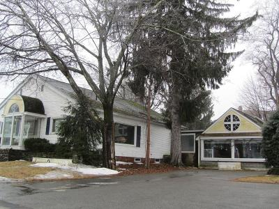 MA-Worcester County Commercial For Sale: 45-49 Central St