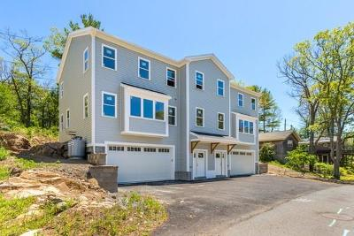 Gloucester MA Single Family Home Contingent: $447,000