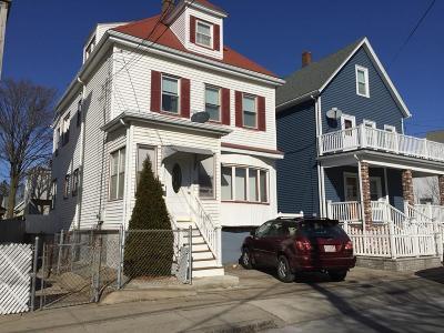 Everett Single Family Home Under Agreement: 10 Central Ave