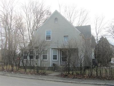 Maynard Single Family Home For Sale: 29 Waltham St. #29