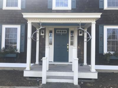 RI-Bristol County Single Family Home For Sale: 25 Naomi St