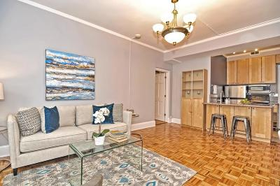 Boston MA Condo/Townhouse For Sale: $649,900