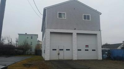 MA-Bristol County Commercial For Sale: 26-28 Collette St