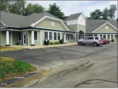 Middleboro Rental For Rent: 205 West Grove Street. #G