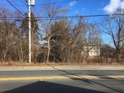 Kingston Residential Lots & Land For Sale: 95 Main St