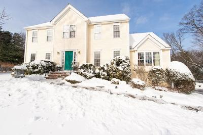 Natick Single Family Home For Sale: 474 Commonwealth Road