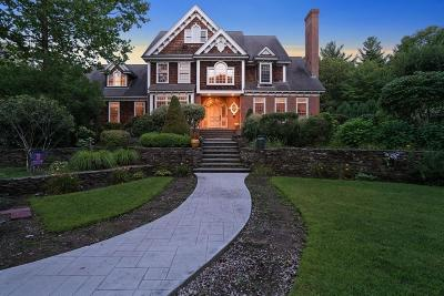 Attleboro Single Family Home For Sale: 200 Whalen Dr