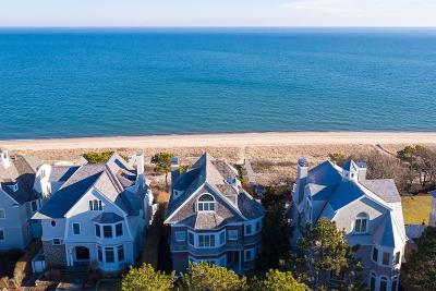 MA-Barnstable County, Plymouth County Single Family Home For Sale: 13 Ocean Bluff Dr
