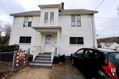Lynn Single Family Home For Sale: 52 Linwood Street