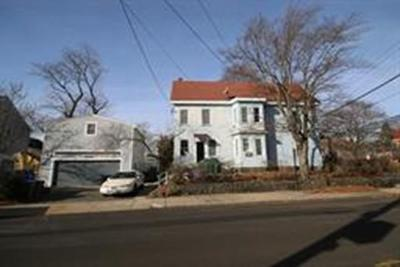 MA-Norfolk County Commercial For Sale: 347 Centre St