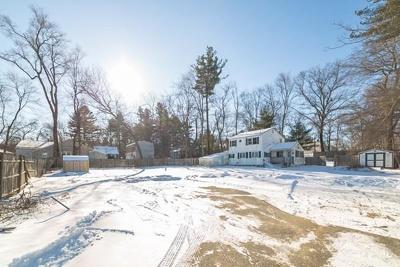 Billerica Single Family Home For Auction: 8 Mystic Way