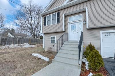 Worcester Single Family Home For Sale: 34 Fielding St
