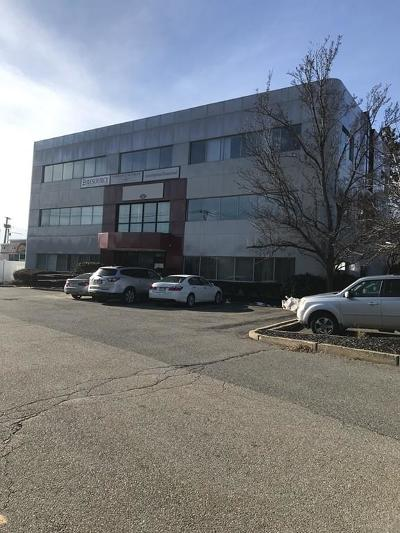 MA-Norfolk County Commercial For Sale: 501 Boston Providence Tpke