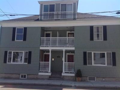 Salem MA Condo/Townhouse For Sale: 41 Endicott St #41