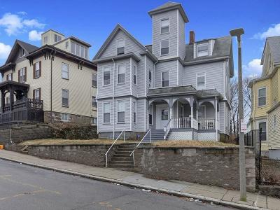 Single Family Home Price Changed: 11 Hartford St.