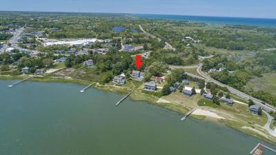 Eastham Single Family Home For Sale: 94 Old State Highway