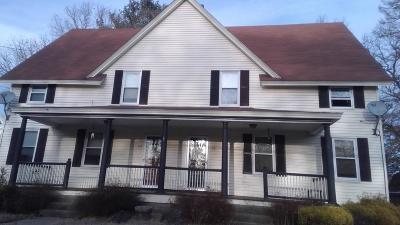 Northbridge Multi Family Home For Sale: 170-172 N Main St