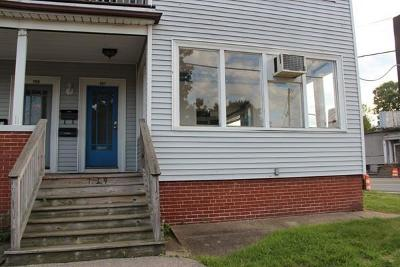 MA-Bristol County Commercial For Sale: 107 Chestnut Street