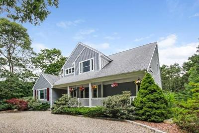 Falmouth Single Family Home For Sale: 43 Quimby Lane