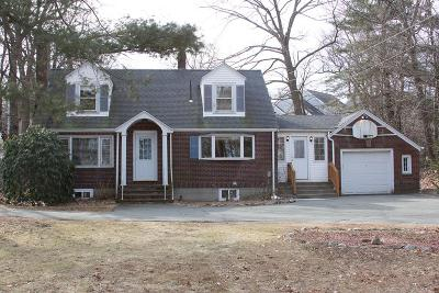 Needham Single Family Home For Sale: 471 Greendale Ave