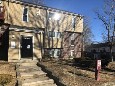 Plymouth Condo/Townhouse Under Agreement: 9 Tideview Path #1