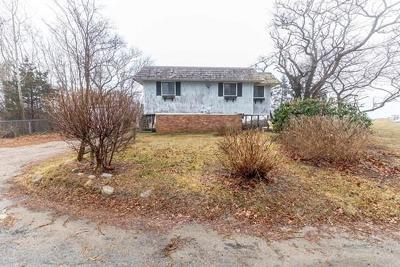 Plymouth Single Family Home Under Agreement: 6 Shore Dr
