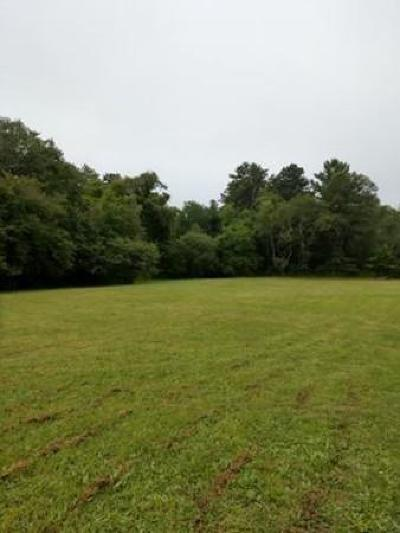 Wareham Residential Lots & Land For Sale: 2731 Cranberry Hwy